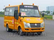 长安牌SC6515XC1G4型幼儿专用校车
