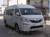 长安牌SC6551D5型轻型客车