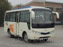 长安牌SC6608BFNG3型客车