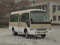 长安牌SC6601C2G3型客车