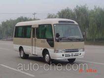 长安牌SC6601CA型客车
