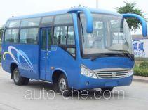 长安牌SC6606CIG3型客车