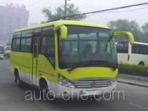 长安牌SC6606C6G3型客车