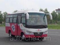 长安牌SC6607NG5型客车