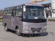 长安牌SC6607NG3型客车