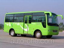 长安牌SC6608BE型客车