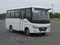 长安牌SC6608BFCG4型客车