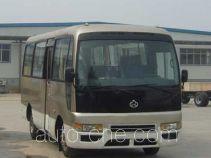 长安牌SC6608BLC1G3型客车
