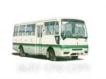 长安牌SC6668NC型客车