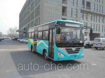 长安牌SC6723CG4型城市客车
