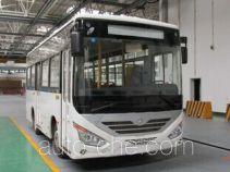 长安牌SC6733NG5型城市客车