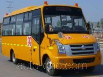 长安牌SC6735XC2G4型幼儿专用校车