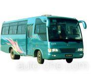 长安牌SC6739型客车