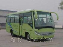 长安牌SC6752ENG3型客车