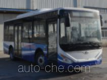 Changan SC6833BEV electric city bus
