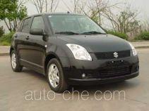Changan SC7132F car