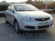 Changan SC7155HEV hybrid car