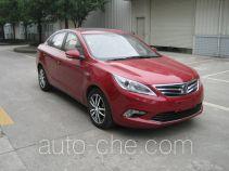 Changan SC7158A4 car