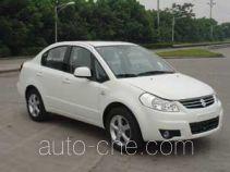 Changan SC7161A car