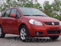 Changan SC7162A car