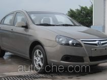 Changan SC7163B4CNG dual-fuel car