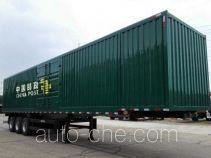 Kagefu SCB9400XYZ postal van trailer