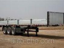 Kagefu SCB9401 dropside trailer
