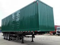 Kagefu SCB9401XXY box body van trailer