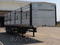 Kagefu SCB9402CCY stake trailer