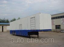 Chengshida SCD9200TCL vehicle transport trailer