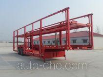 Chengshida SCD9202TCL vehicle transport trailer