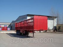 Chengshida SCD9400CCY stake trailer