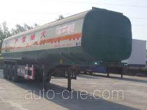 Chengshida SCD9400GYY oil tank trailer