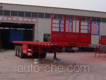 Chengshida SCD9400P flatbed trailer