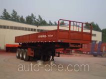 Chengshida SCD9400Z dump trailer