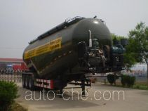 Chengshida SCD9401GFL low-density bulk powder transport trailer