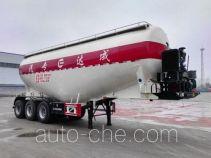 Chengshida SCD9401GXH ash transport trailer