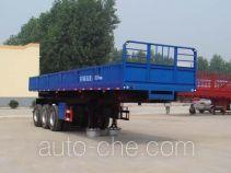 Chengshida SCD9401Z dump trailer