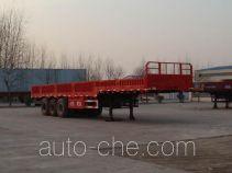 Chengshida SCD9404 trailer