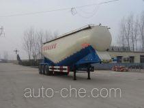 Yuchen SCD9402GFL low-density bulk powder transport trailer