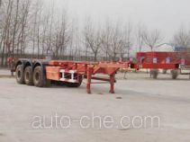 Chengshida SCD9403TJZG container transport trailer