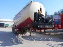 Yuchen SCD9403GFL low-density bulk powder transport trailer