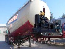 Chengshida SCD9403GXH ash transport trailer