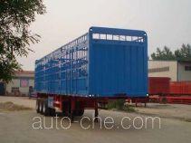Chengshida SCD9404CXY stake trailer