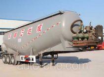 Chengshida SCD9405GFL low-density bulk powder transport trailer