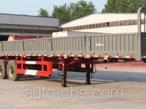 Chengshida SCD9408 trailer