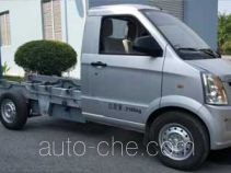 Taixing Chenggong SCH1025DBEV1 electric truck chassis