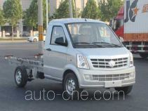 Taixing Chenggong SCH1025DBEV3 electric truck chassis