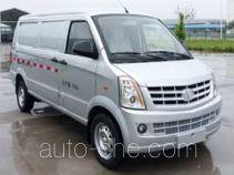 Taixing Chenggong SCH5022XXY1 box van truck
