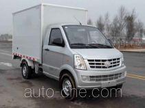 Taixing Chenggong SCH5025XXYD box van truck